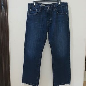 Adriano Goldschmied Men's Jeans The Protege